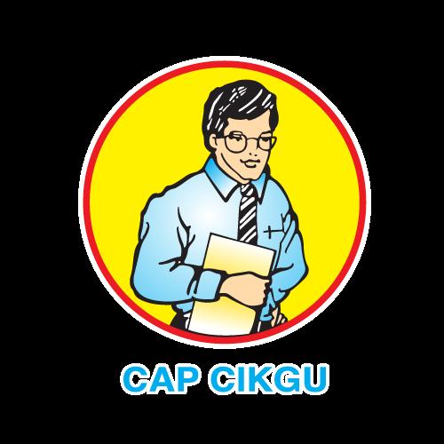 cap cikgu logo